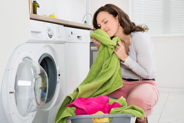 Chọn bột giặt không phù hợp cũng là nguyên nhân khiến da bị ngứa sau khi tắm