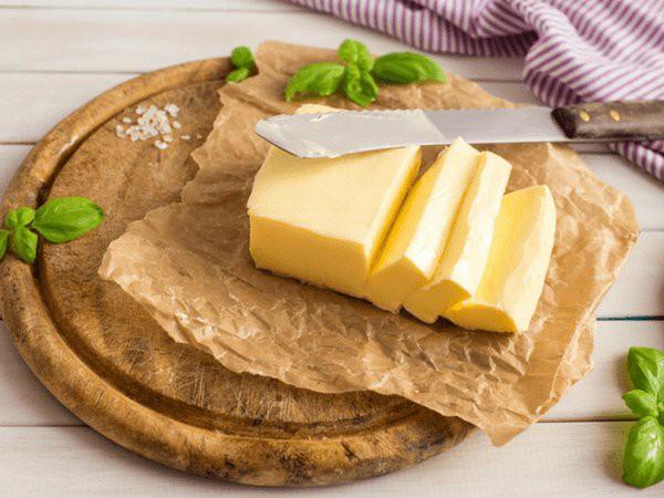 Làm tan bơ nhanh chóng