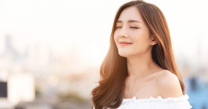 Điều chỉnh nhịp thở hợp lý, hít thở đúng cách theo khoa học