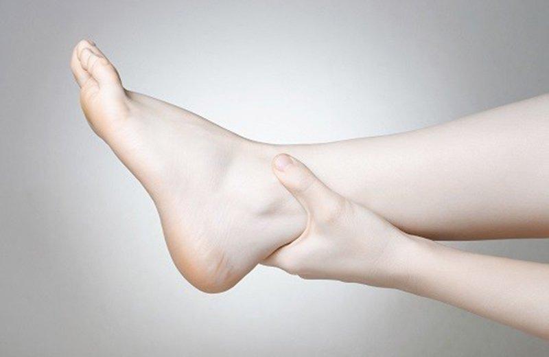 Một số điều về bệnh phù nề chân