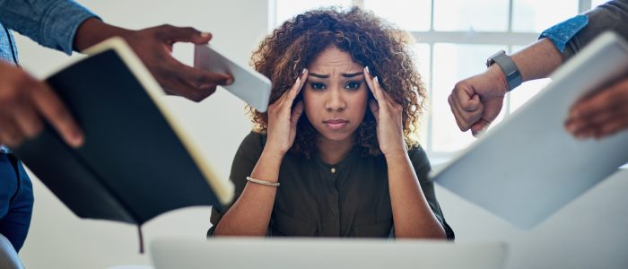 Stress mang lại những áp lực lớn đối với tâm lý